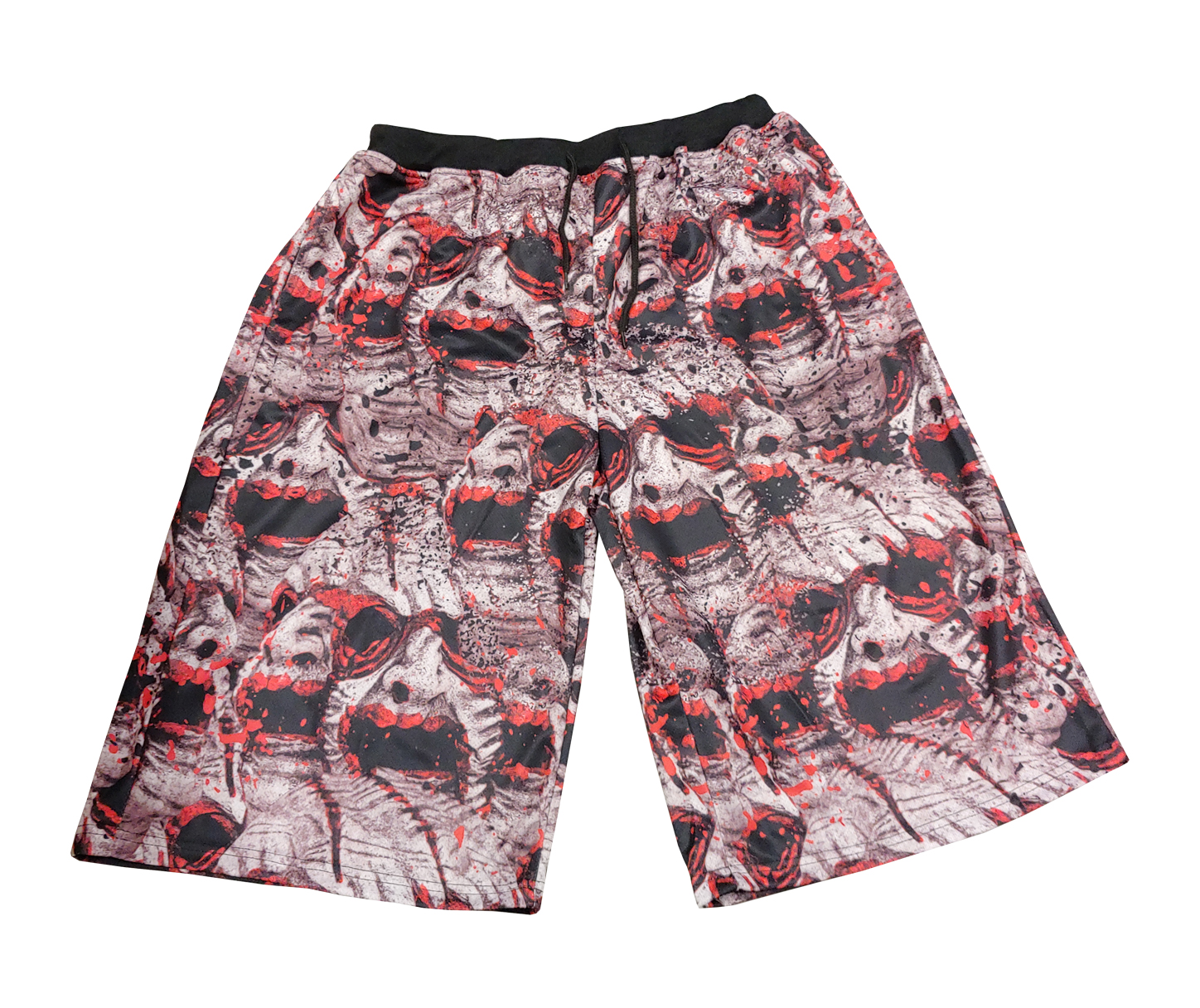 Forever Face Shorts