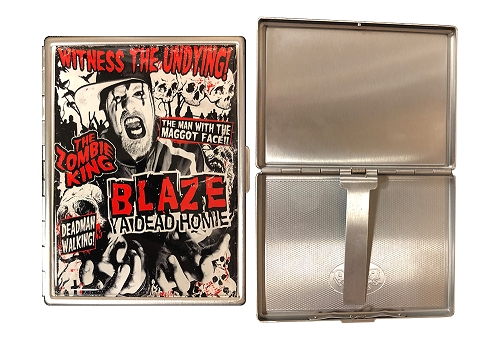 Blaze Undying Cigarette/Wallet Case