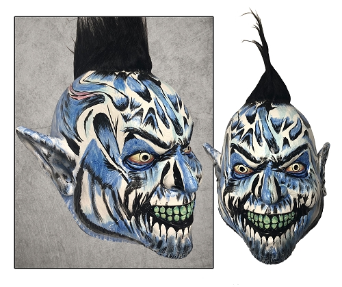 Madrox Evilution Demon Full Head Mask