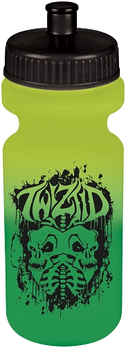 Twizitd Color Changing Skull Lungs Water Bottle