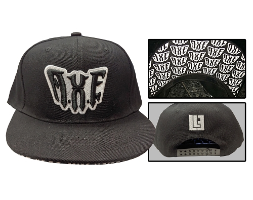 AXE Shield Snap Back Hat