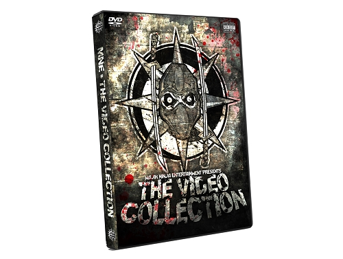 MNE The Video Collection DVD