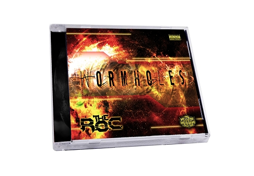 R.O.C. Wormholes CD