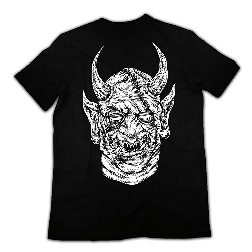 Oni Demon Shirt