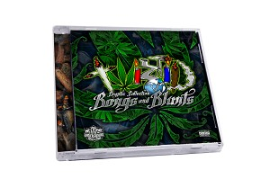 Twiztid Bongs And Blunts CD