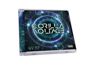 Gorilla Voltage - GV EP