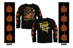Twiztid Trick Or Treat Motherfucker Long Sleeve