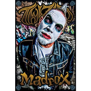 Madrox Solo Poster 24X36
